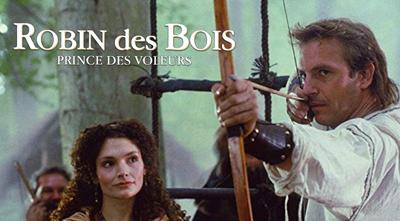 Robin des bois - prince des voleurs