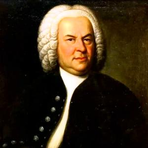 partition de Johann-Sebastian Bach