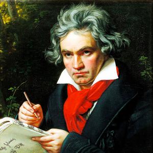 partition de Ludwig Van Beethoven