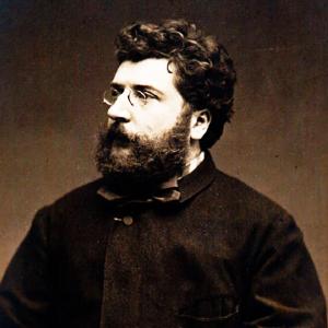 partition de George Bizet