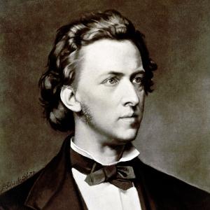 partition de Frédéric Chopin