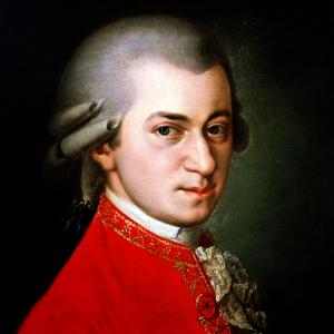 partition de Mozart