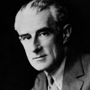 partition de Maurice Ravel