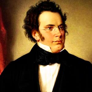 partition de Franz Schubert