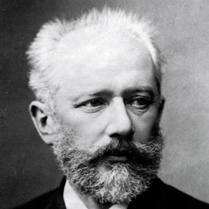 partition de Piotr Ilitch Tchaikovski
