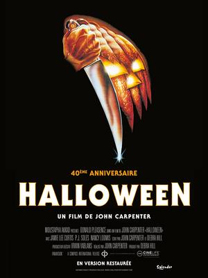 partition Halloween