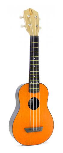 Mahilélé soprano - Orange