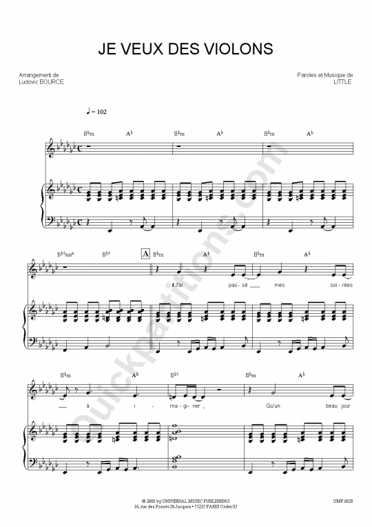 Download Little Digital Sheet Music And Tabs