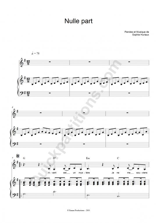 partition guitare goldorak