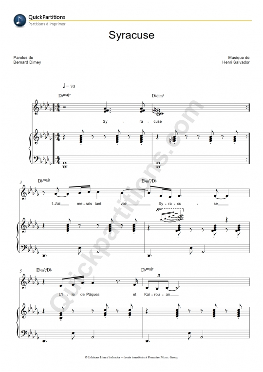 henri contet sheet music to download and print world center of digital sheet music shop. Black Bedroom Furniture Sets. Home Design Ideas