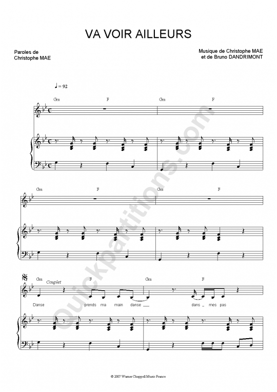 Harmonica : tablature harmonica christophe mae Tablature Harmonica Christophe Mae and Tablature ...