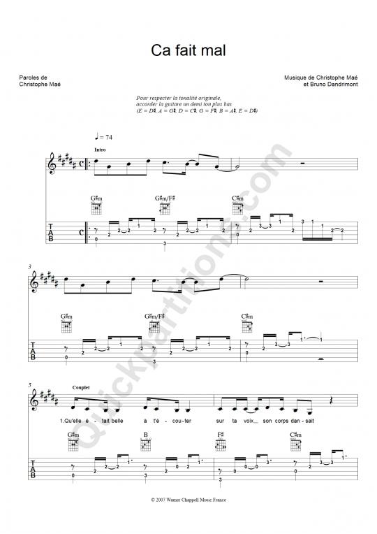 Harmonica u00bb Harmonica Tablature Facile - Music Sheets, Tablature, Chords and Lyrics